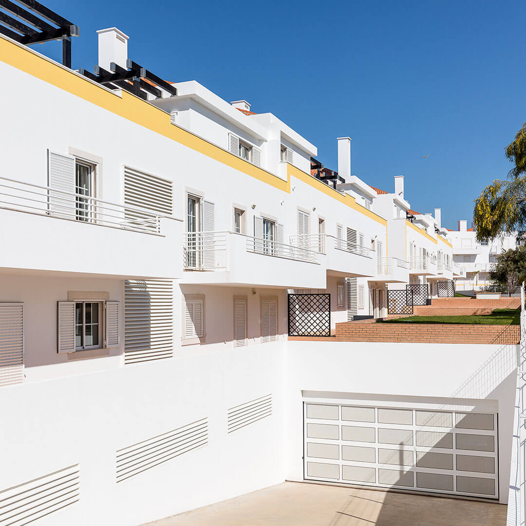 043 Algarve Apartments For Sale